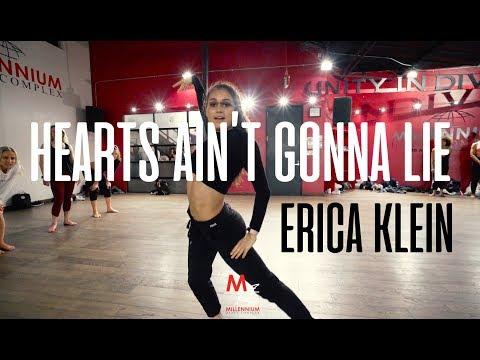 Hearts Ain't Gonna Lie by Arlissa, Jonas Blue - Erica Klein Choreography