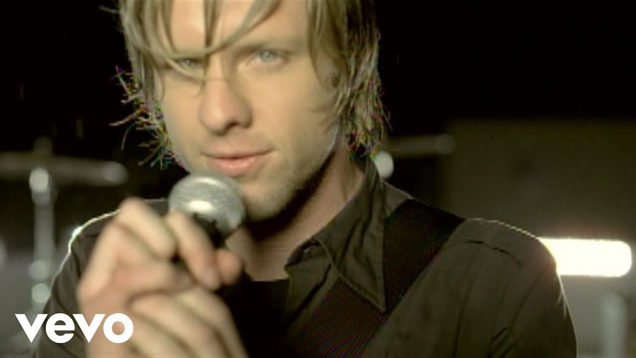 Switchfoot Dare You To Move Chords Chordify