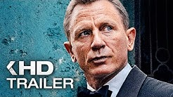 JAMES BOND 007: Keine Zeit Zu Sterben Trailer German Deutsch (2020)
