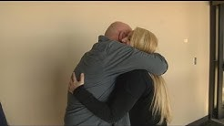Caller meets 911 dispatcher who helped save her father's life