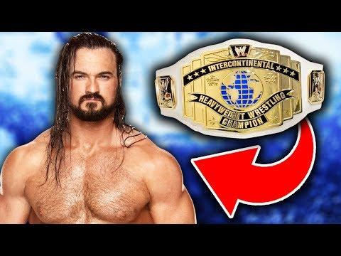 Was This Wrestler Ever Intercontinental Champion? (WWE Quiz)