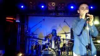 артем пивоваров holy grail jay z j t cover live in royal club kharkov 19 10 2013