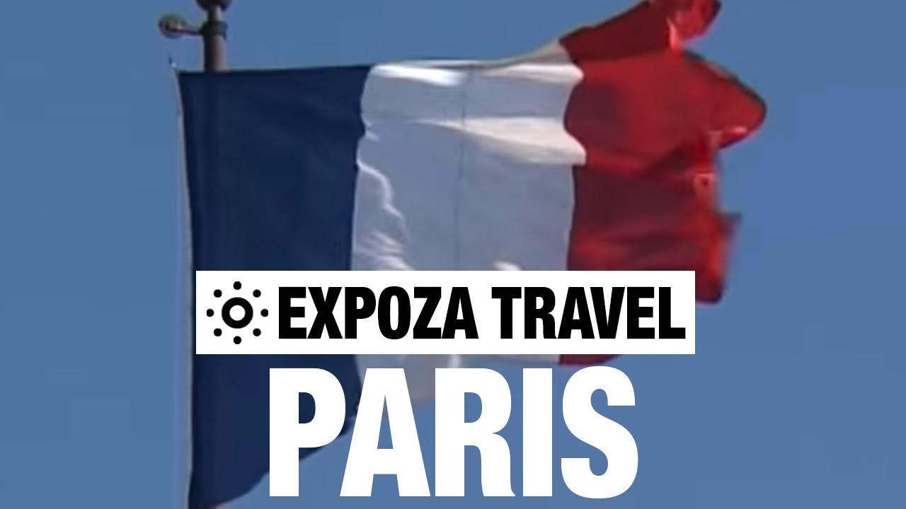 Paris Vacation Travel Video Guide • Great Destinations