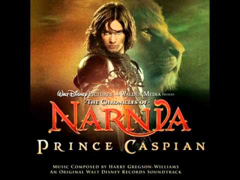The Chronicles of Narnia: Prince Caspian theme soundtrack- This is Home