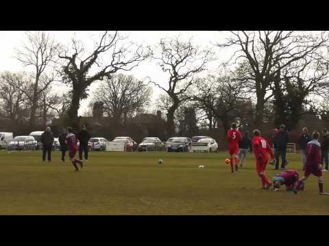 Mortimer FC vs 116 Exiles