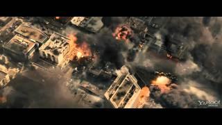 Инопланетное вторжение.Битва за Лос Анджелес.Трейлер