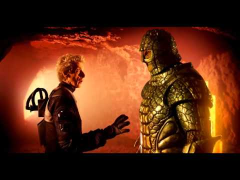 Doctor Who Episode of Music - Empress of Mars (S10 E9)