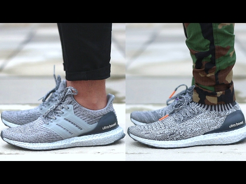 Adidas Ultra Boost No Cage