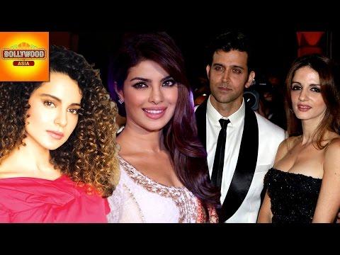 Hrithik Roshan's EXTRA MARITAL Affairs | Bollywood Asia