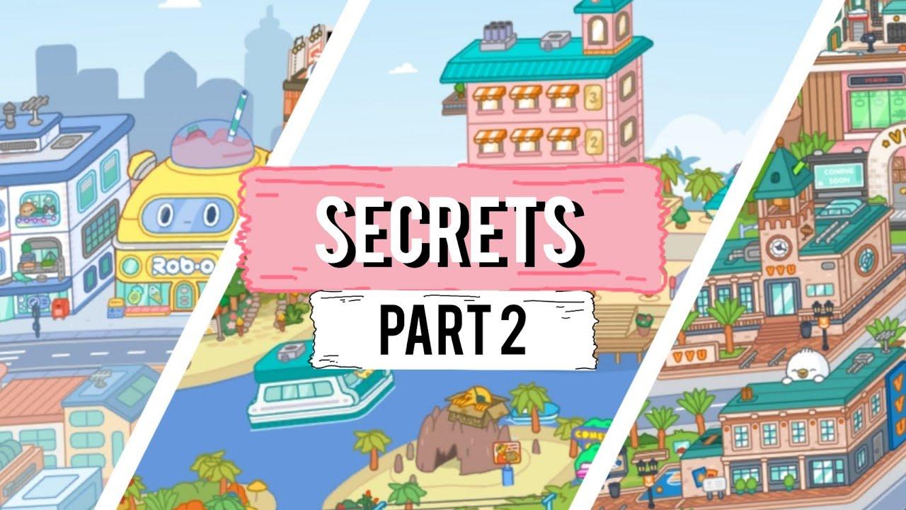 Download Secrets In Toca Life World | Part 2 | Toca Life