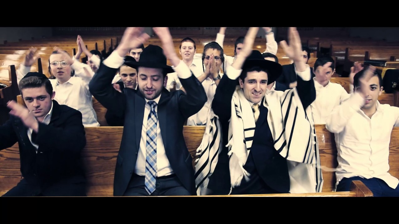 Eli Begun -  Shabbos Hayom (Official Music Video HD)
