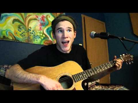 """""""Zombie Love Song"""" Cover by Jason O (Sir Loops A Lot)"""