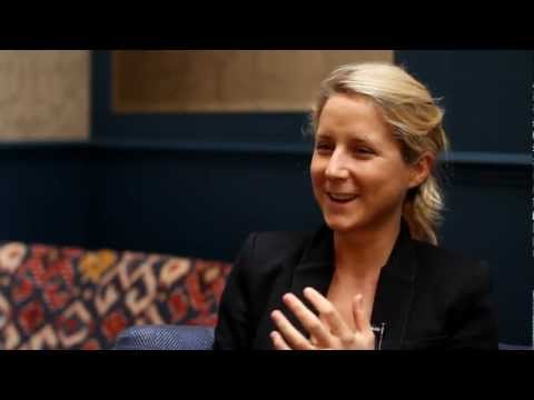 Interview: Dorothée Meilichzon (French Designer) - Favourite Places In Paris