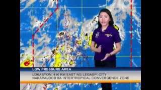 panahon tv express   july 15 2013 12 00pm