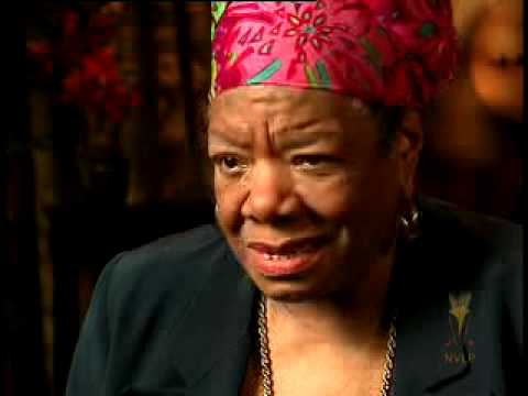 Maya Angelou: Final Thoughts