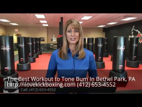 Workout to Tone Bum Bethel Park, PA