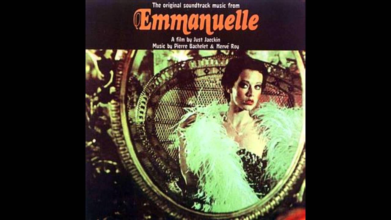 Pierre Bachelet Emmanuelle Youtube