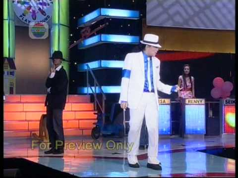 Smooth Criminal Fadly Jackson