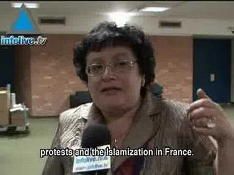 Soapbox: Israeli parliamentarians speak out on the French el