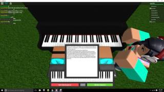 how to play naruto saddness and sorrow on piano roblox stile.