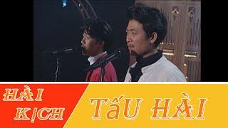 Hài Kich : Tấu Hài - Hoài Linh - Chí Tài - Vân Sơn - Bé Kevin Phan