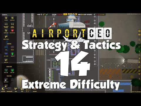 Airport CEO Strategy & Tactics 14: The Claim to Fame