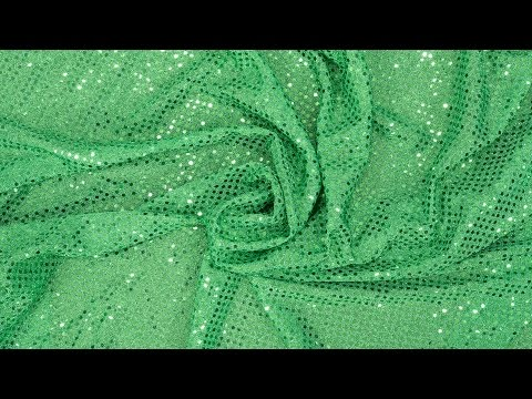 How to Sew With Confetti Dot Fabric