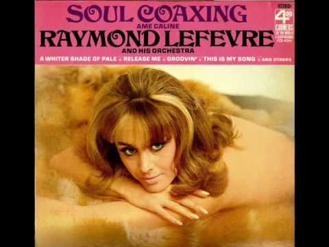 RAYMOND LEVEFRE MICHEL POLNAREFF - SOUL COAXING AME CALINE  PERFORMED ON YAMAHA PSR