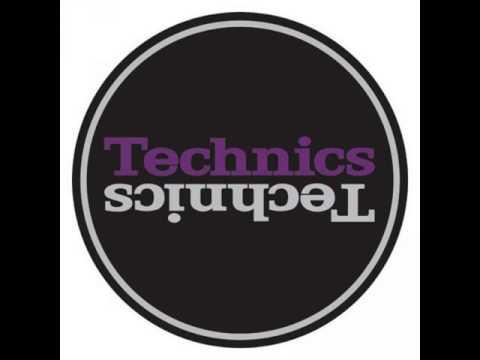 DJ Technics - Girlfriend