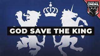 Dominion of Canada (British Loyalist) theme - God Save The King