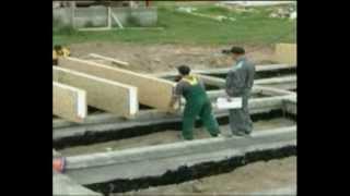 Строительство дома по канадской технологии. SIP дома.(Каркасные теплые дома. Весь цикл строительства от проекта, сметы и до
