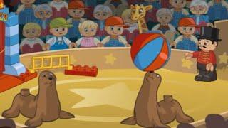 lego duplo circus мультики Лего игры Цирк lego duplo #3  #Мультики #lego duplo(мультики Лего, лего игры , Цирк lego duplo #3 Ура! Мультики! https://youtu.be/jE13GfoYsTs Увлекательные лего истории на русском..., 2016-05-05T12:14:18.000Z)