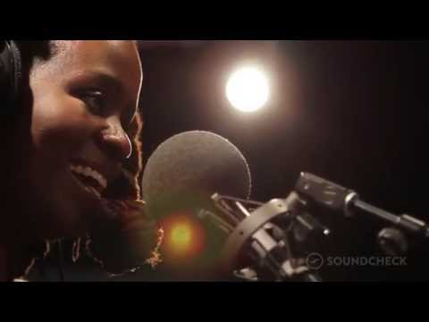 Somi: 'Ginger Me Slowly,' Live On Soundcheck