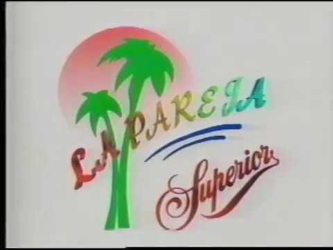 La pareja superior Tampico 1998