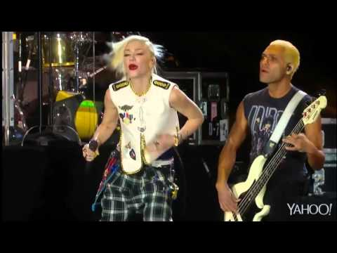 No Doubt - Rock In Rio 2015 USA (Full Show) HD