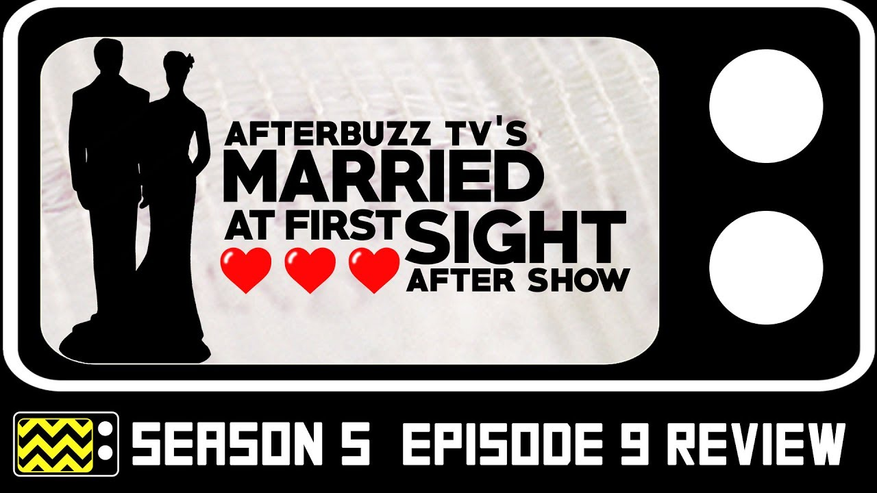 Married Sight Season 5 Episode 9 Review Show Afterbuzz Tv