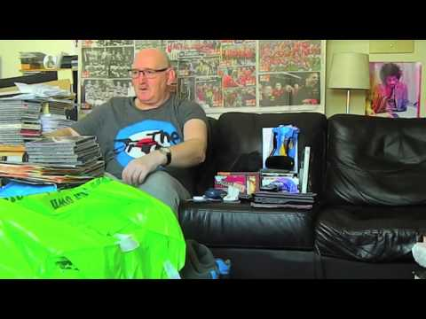 Ian Curtis cousin Steven Curtis Documentary
