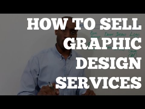 Digital Marketing Consulting | How to Sell Graphic Design Services