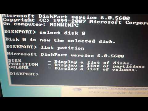 Bootmgr Is Missing Press Ctrl+alt+dell To Restart