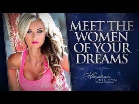 Dating Girls from Ukraine and Russia : AnastasiaDate
