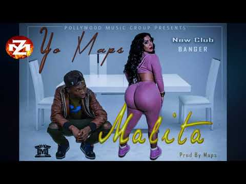YO MAPS - MALITA (Audio) |ZEDMUSIC| ZAMBIAN MUSIC 2018