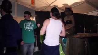 Lucky Fest Music Video - Modesto, California St. Patrick