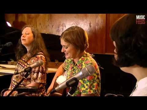 Sam Buckingham - Hammer & Love 'Songs That Made Me' (Live at Music Feeds Studio)
