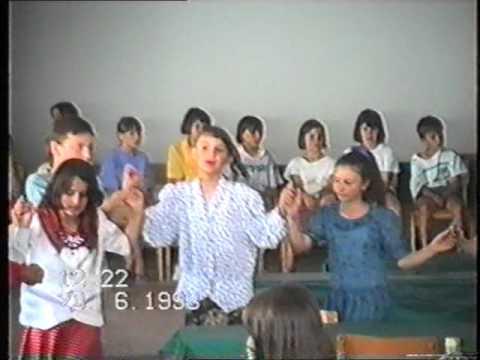 Matursko četvrti Razred 1993 - OŠ Predrag Devedžić