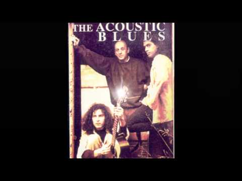 THE ACOUSTIC BLUES - Millones, Fulqueris & Gandini
