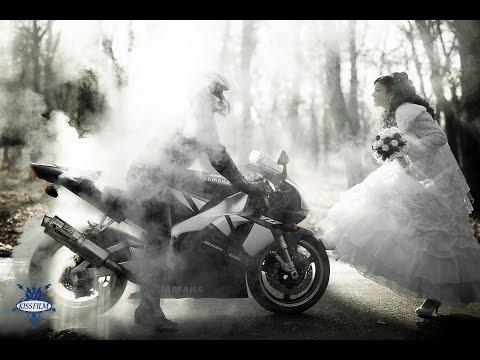 Erika és János esküvője Nyíregyházán