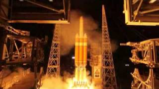 45th Space Wing Launches NRO Satellite atop Delta IV-Heavy