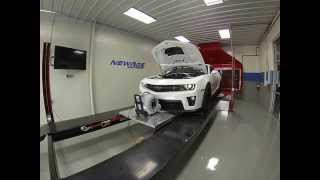 2013 camaro zl1 6 speed with btr cam dyno tuned by new age hotrods