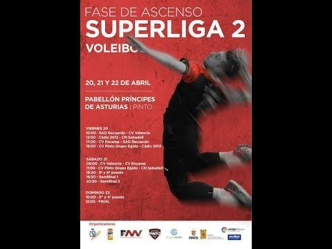 CV Encamp-Cadiz CF 2012