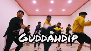 Guddah Dip | Mastermind